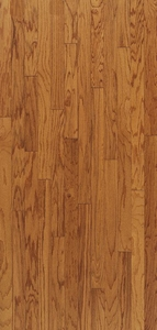 Bruce Turlington Plank Red Oak Butterscotch 3""