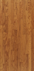 Bruce Turlington Plank Red Oak Butterscotch 5""