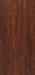 Bruce Turlington Plank Red Oak Cherry 3""