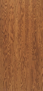 Bruce Turlington Plank Red Oak Gunstock 3""