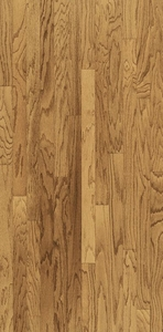 Bruce Turlington Plank Red Oak Harvest 3""