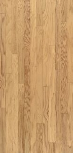 Bruce Turlington Plank Red Oak Natural 5""