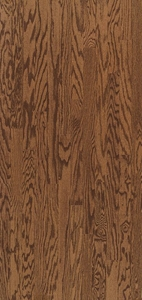 Bruce Turlington Plank Red Oak Woodstock 3""