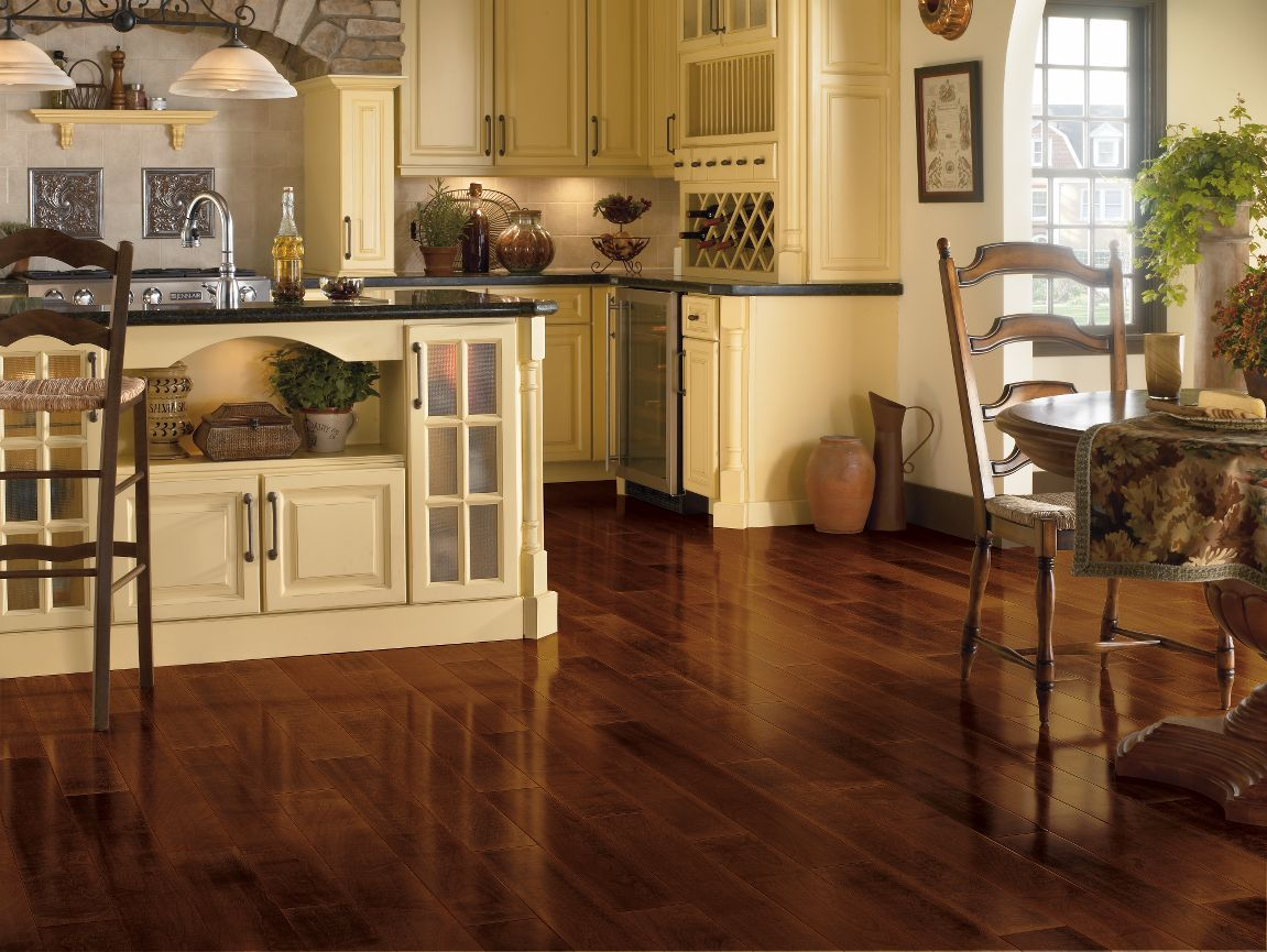 Bruce Turlington Signature Series Hardwood Flooring