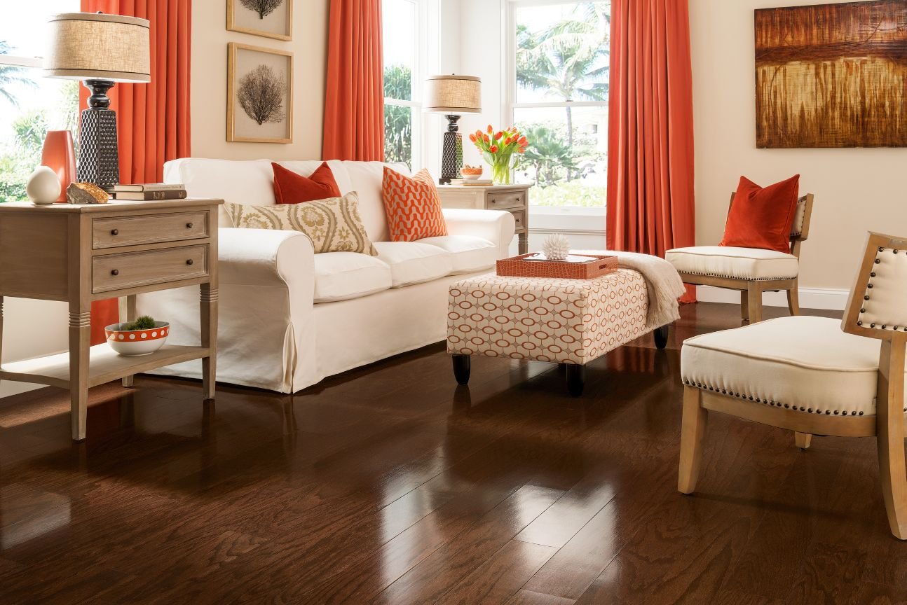 Bruce Hardwood Flooring Reviews Warm Home Design