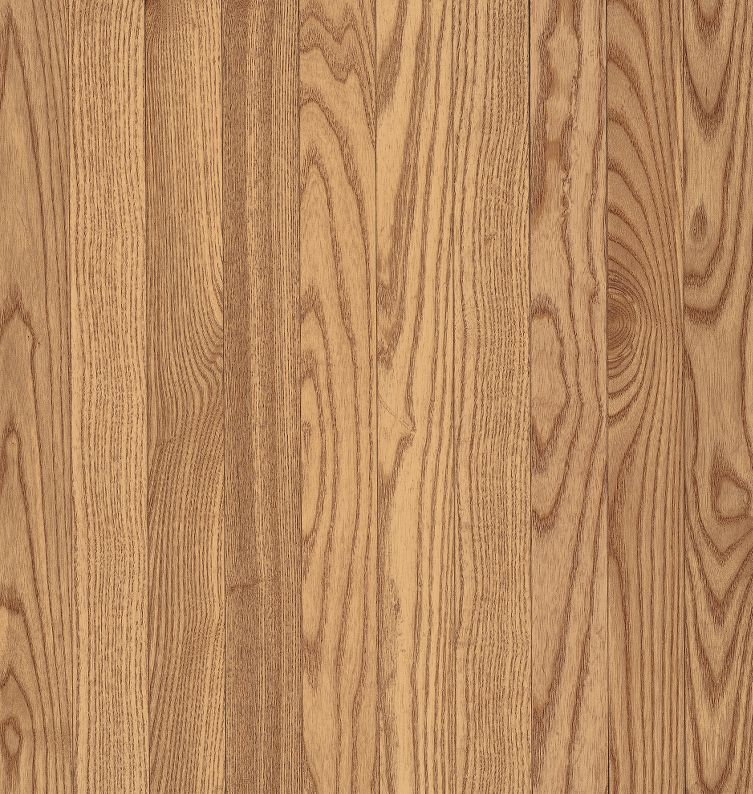 Bruce Waltham Plank Red Oak Country Natural Solid Hardwood
