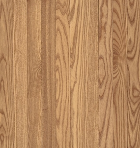 """Bruce Waltham Plank Red Oak Country Natural 3 1/4"""""""