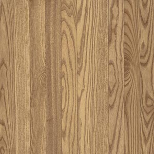 Bruce Waltham Strip Red Oak Country Natural 2 1/4""