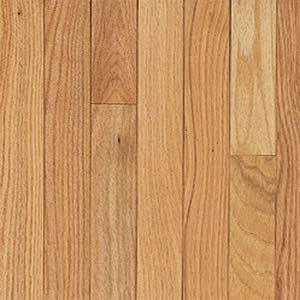 Bruce Waltham Strip Red Oak Natural 2 1/4""