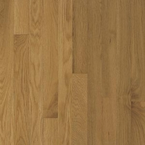 Bruce Waltham Strip White Oak Cornsilk 2 1/4""
