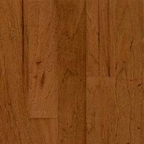 Bruce Westchester Engineered Plank Hickory Brandywine 4 1/2""