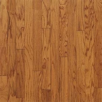 Bruce Westchester Engineered Plank Oak Butterscotch 4 1/2""