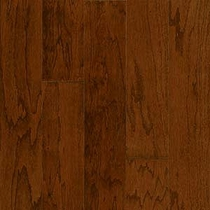 Bruce Westchester Engineered Plank Oak Cherry 4 1/2""