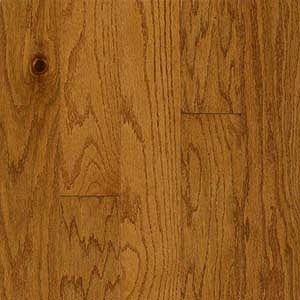 Bruce Westchester Engineered Plank Oak Gunstock 4 1/2""
