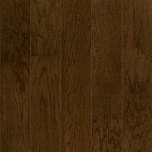 Bruce Westchester Engineered Plank Oak Mocha 4 1/2""