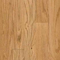 Bruce Westchester Engineered Plank Oak Natural 4 1/2""