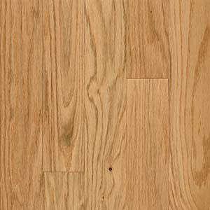 Bruce Westchester Engineered Plank Oak Natural 3 1/4""