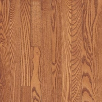 Bruce Westchester Strip Red Oak Butterscotch 2 1/4""