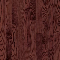 Bruce Westchester Strip White Oak Cherry 2 1/4""
