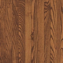 Bruce Westchester Strip White Oak Fawn 2 1/4""