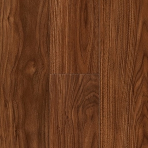 "Centiva Venue Wood Natural Walnut 4"" x 36"""