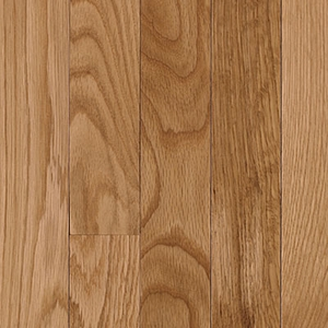 """Columbia Congress Red Oak Toffee 2 1/4"""""""