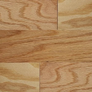 Columbia Traditional Oak Red Oak Natural 5""
