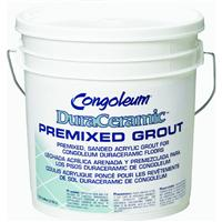 Congoleum DuraCeramic Grout 1 Gallon