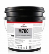 Congoleum LVT M700 Commercial Luxury Vinyl Adhesive 4 Gallon
