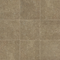 "Crossville Bluestone Arizona Brown Honed 6"" x 6"""
