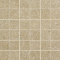 "Crossville Bluestone Colorado Buff Unpolished 2"" x 2"" Mosaic"