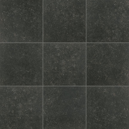"Crossville Bluestone Vermont Black Honed 24"" x 24 ..."