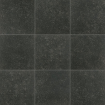 "Crossville Bluestone Vermont Black Honed 6"" x 6"""