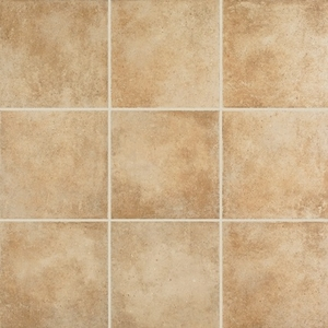 "Crossville Cotto Americana Tan Mosaic  2"" x 2"""