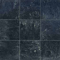 "Crossville Empire Black Swan 12"" x 12"" Polished"