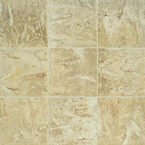 "Crossville Empire Emperors Gold 24"" x 24"" Polished"