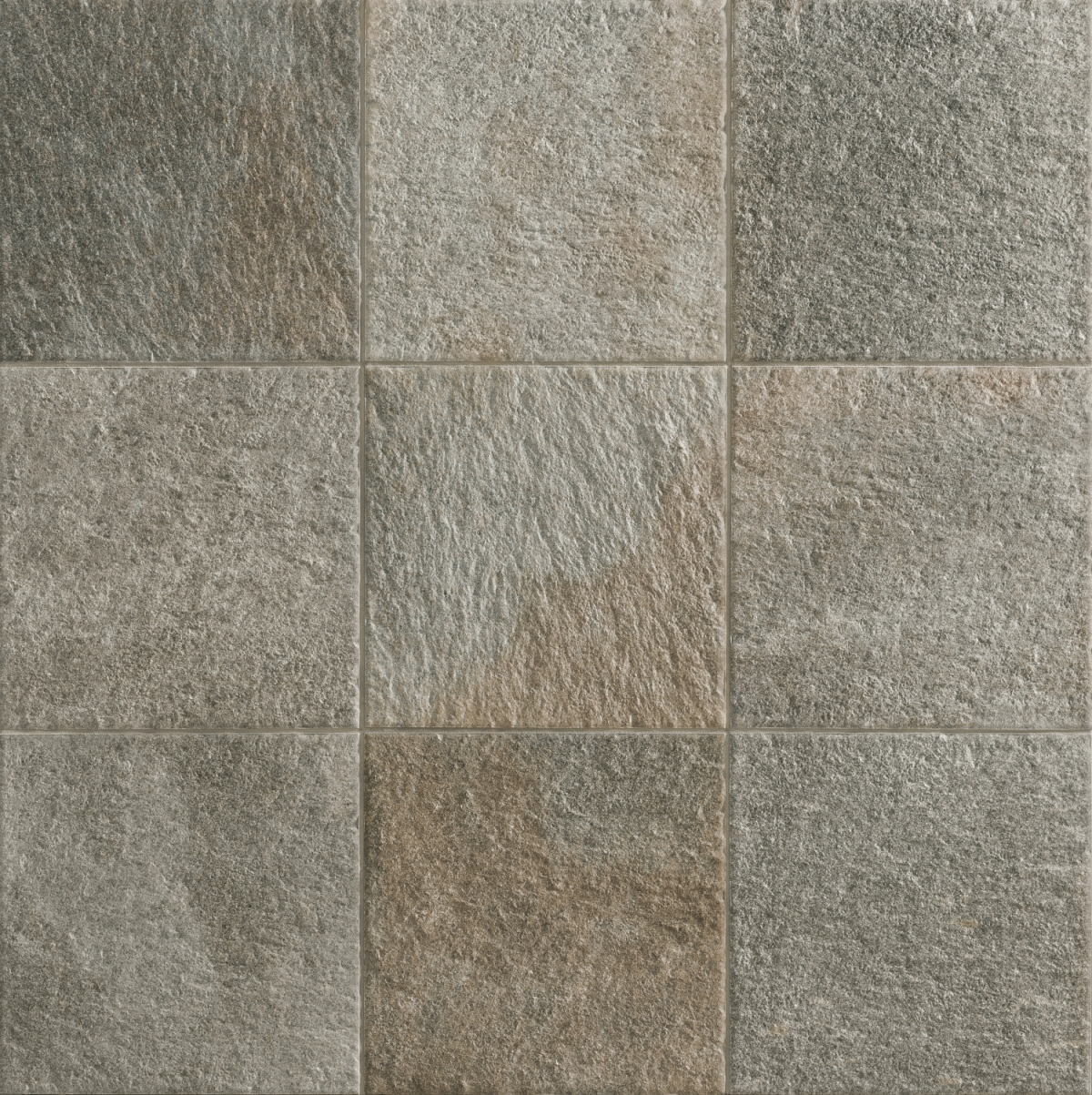 Crossville garden colonnade porcelain tile 12 x 12 gaco1212t for Exterior floor tiles