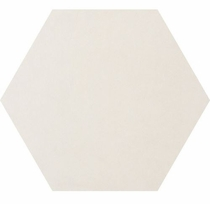 Daltile Bee Hive White 24""