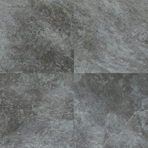 "Daltile Continental Slate 6"" x 6"" English Grey"
