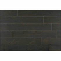 "Daltile Forest Park Blackwood 6"" x 36"""