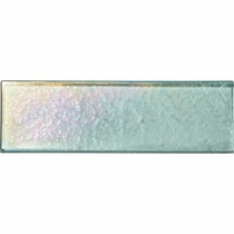 "Daltile Glass Horizons Sea Glass 2 1/2"" x 7 3/4"""