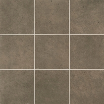 Daltile Industrial Park Chestnut Brown 12 x 24