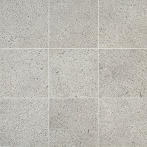 Daltile Industrial Park Light Gray 12 x 12