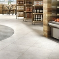 Daltile Industrial Park Light Gray 24 x 24