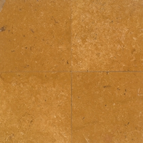 "Daltile Limestone Inca Gold Honed 18"" x 18"""