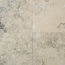 "Daltile Limestone Jurastone Grey-Blue Honed 18"" x 18"""