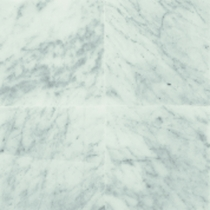 "Daltile Marble 12"" x 12"" Carrara White Polished"