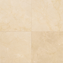 Daltile Marble Crema Marfil Elegance Polished 12 Quot X 12