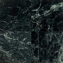"Daltile Marble Empress Green Polished 12"" x 12"""
