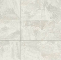 "Daltile Marble Falls White Water 18"" x 18"""
